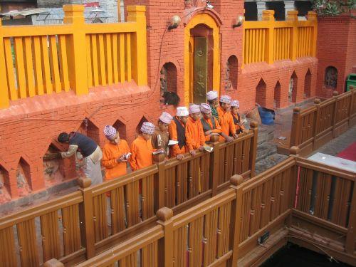 nepal culture hindu