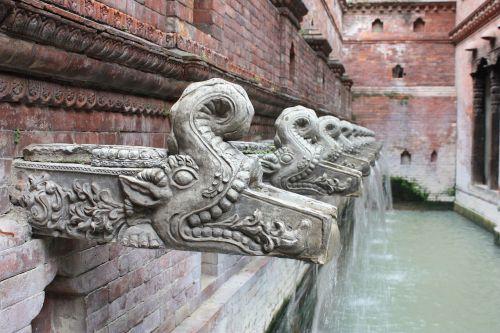 nepal kathmandu architecture