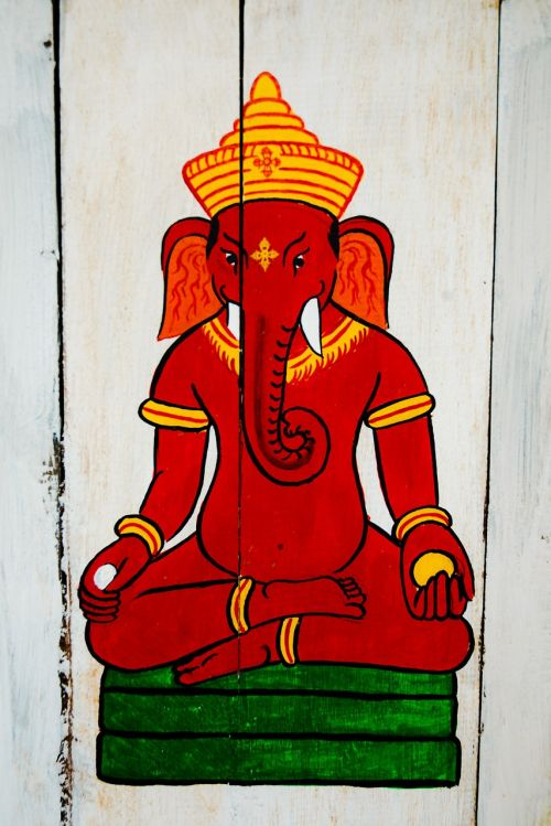 nepal hinduism ganesha