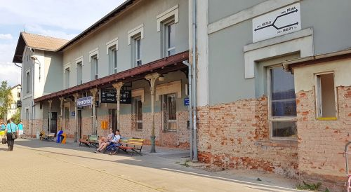 neratovice,station,reconstruction