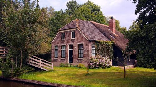 netherlands dutch architecture
