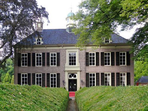 netherlands mansion estate