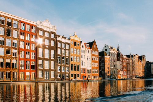 netherlands view homes