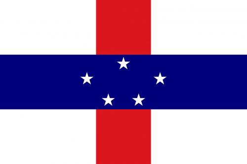 netherlands antilles flag national flag