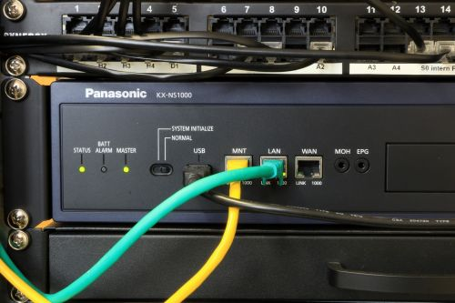 network communication computer