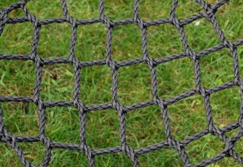 network swing hammock