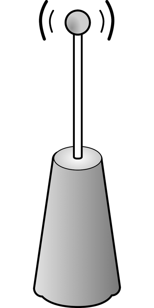 network wireless transmitter