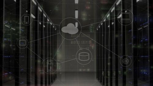 network server system