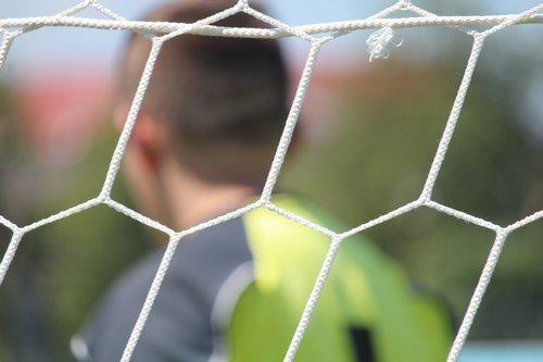 network  gateway  goalkeeper