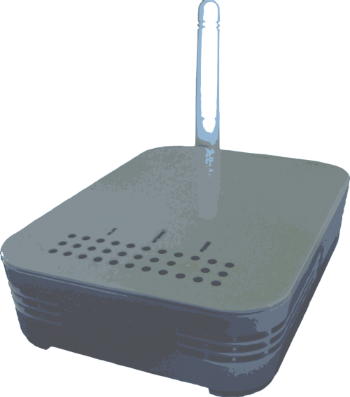 network router wireless