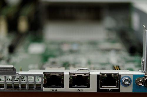 network nic data