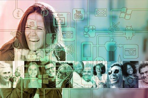networks  joy  human