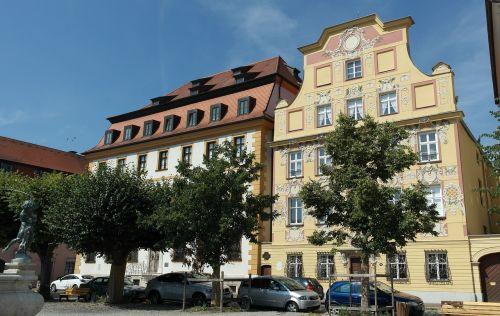 neuburg on the danube bavaria city