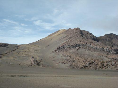 nevado manizales nevados national natural park