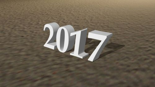 new new year 2017