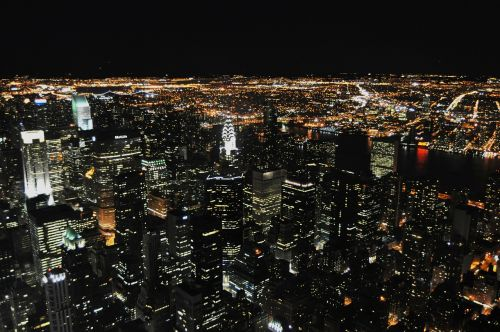 new,york,manhattan,skyline,city,chrysler building,architecture,new york city,night,skyscraper,panorama,brooklyn bridge,island,scenic,river,streets,downtown,empire state building