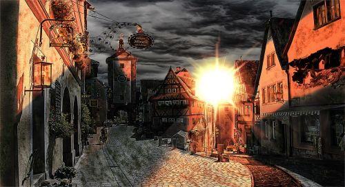 new edit sunlight darkness
