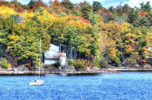 New England Bay