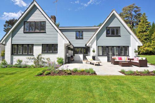 new england style house luxury property plantation shutters