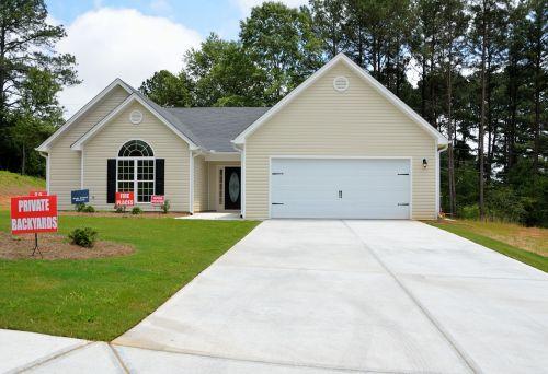 new home for sale georgia