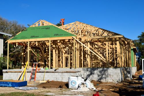 new home construction builder