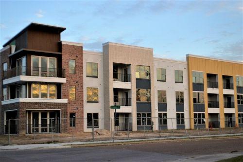 new housing development houston texas