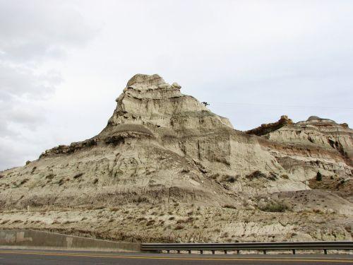 new mexico canyon mountains