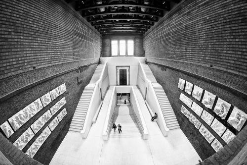 new museum berlin chipperfield