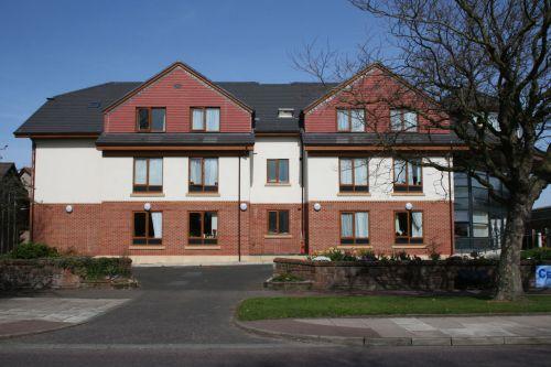 New Nursing Home