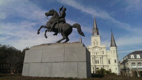 new orleans city orleans