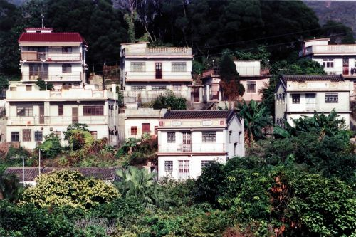 New Territories Village Houses