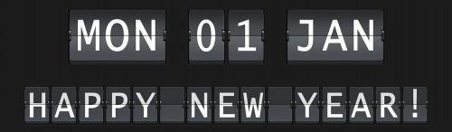 new year 2018 celebration