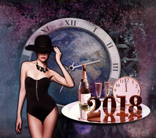 new year 2018 festival