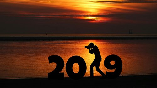 new year  2019  photographer