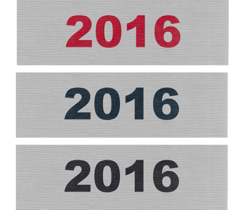 new year 2016 texture