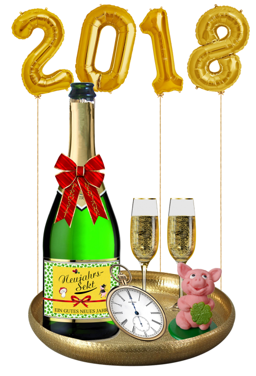 new year's day 2018 new year's eve