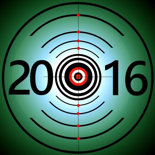 new year's day 2016 crosshair