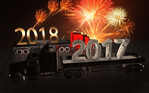 new years eve20172018fireworksturn of the yearannual