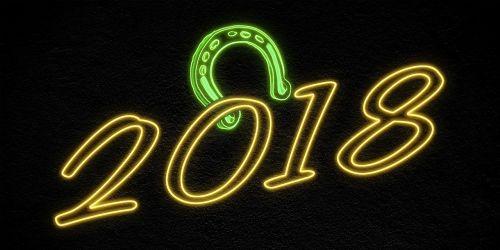 new year's eve 2018 horseshoe