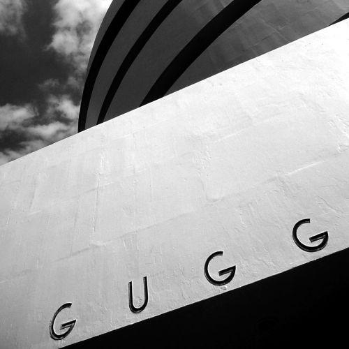 new york usa guggenheim museum