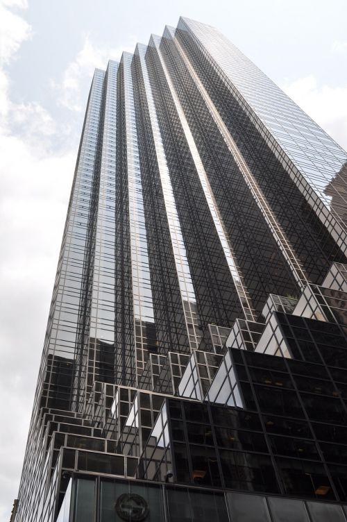 new york city bulding