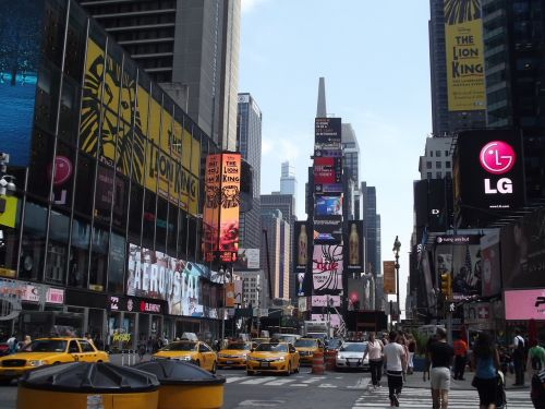 new york,times square,travel,manhattan,america,new york street,famous,cityscape,downtown