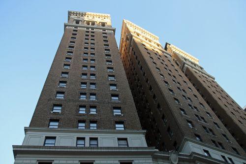 new york architecture manhattan