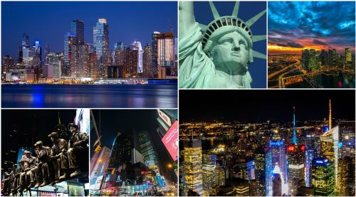 new york collage usa