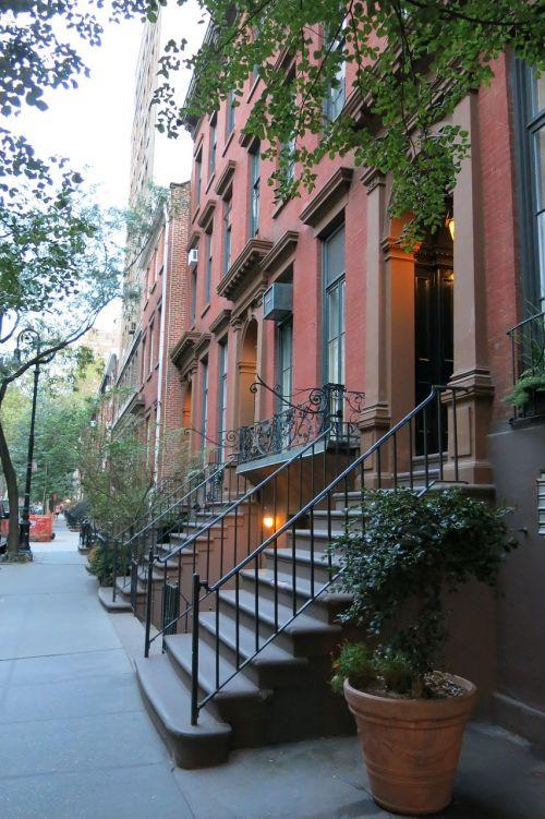 new york manhattan places of interest
