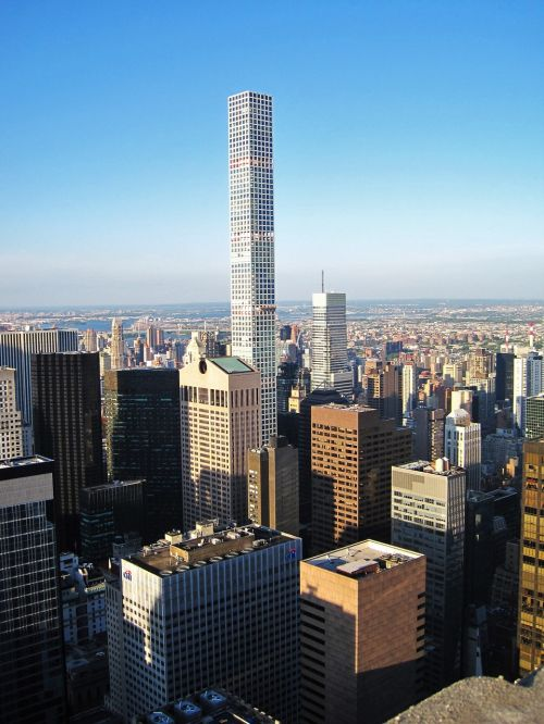 manhattan the world's highest luxury residence superlative