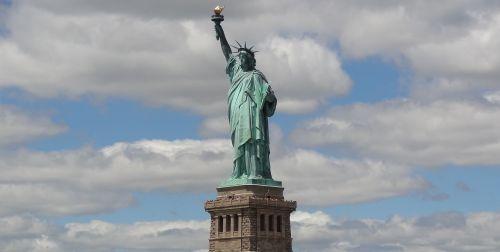 new york statue of liberty liberty