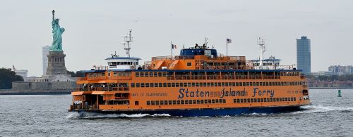 new york boat staten island