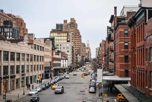 new york meatpacking district ny