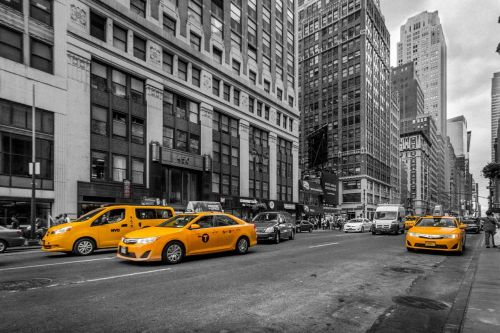 new york cab cabs